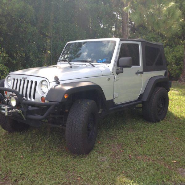 Cheep Jeep