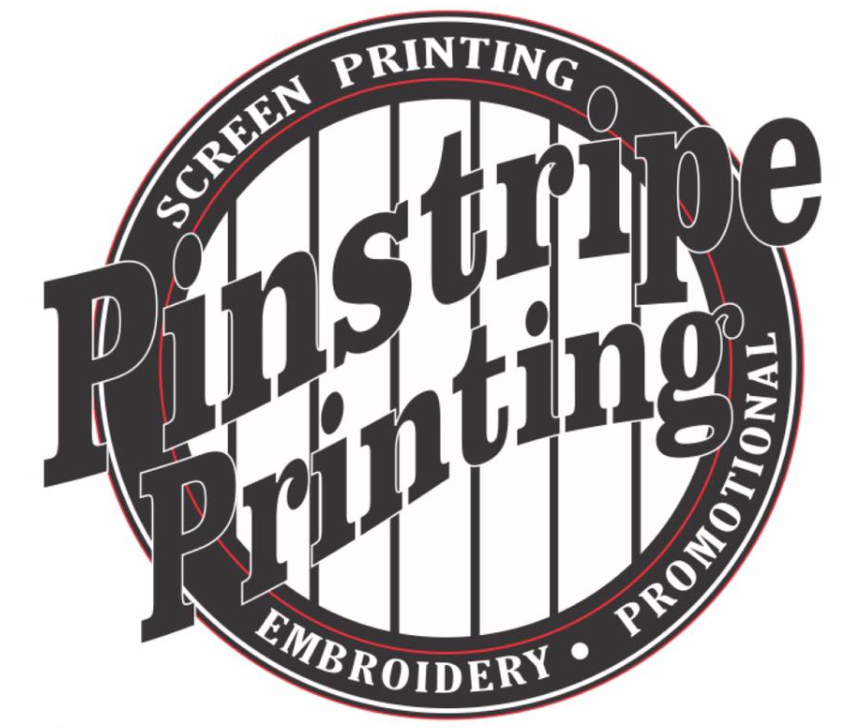 pinstripe printing